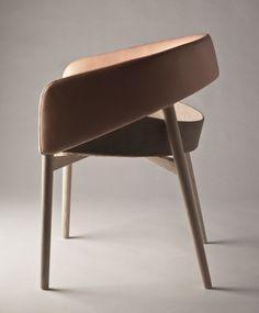 Dino Chair by Thomas Alken
