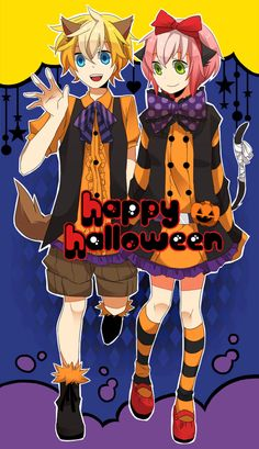 >Cuddles & Giggles Halloween< Happy Tree Friends