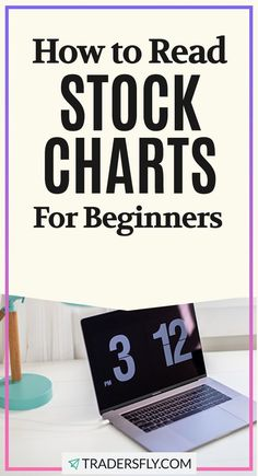 Find out how to read stock charts for beginners the right way! Line Graphs, Stock Charts, Technical Analysis, Stock Market, Bar Chart, Finance, Let It Be, Learning, Studying