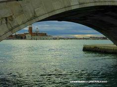 sotto i ponti