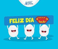 #Feliz #DíadelPadre #HuevoSanJuanMX.