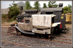 Ho Trains, Model Trains, Rail Car, Snow Plow, Rolling Stock, Train Layouts, Locomotive, Tractors, Thing 1