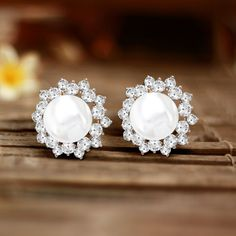Lovely, Dreamy, Gifts, Earrings, Indian Fashion