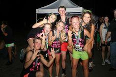 Miami Glow Run 5k