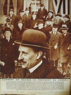 VU No 102 du 26.02.1930 - Hebdomadaire d'actualité français