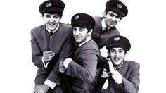 Los #Beatles fueron los primeros embajadores de #Kangol  #branding #logo #curiosidades #historia #música #Moda