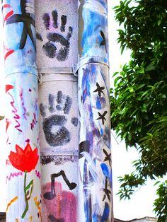 varal - estendendo suas ideias!: Excremento de um Herbívoro Urbano