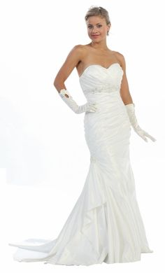c8e8038f8cdaf 128 Best Wedding Dresses images | Alon livne wedding dresses, Bridal ...