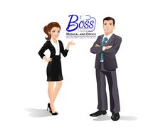 New art or illustration wanted for Boss Medical and Office by yachi