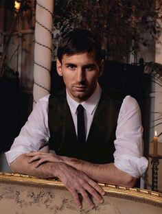 Messi en la portada de la revista francesa L'Optimum cc