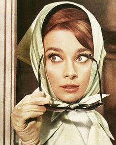 The 35 Best Brunette Beauties of All Time: From Audrey Hepburn to Penelope Cruz – Vogue - Audrey Hepburn