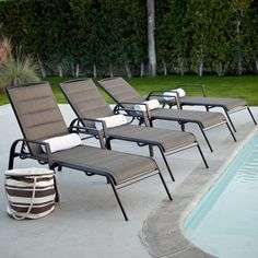41 Best Outdoor Lounge Chairs Images