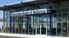 Mercedes Benz of Bellevue