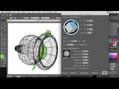 about Adobe Illustrator / ZBrush on Pinterest | Adobe illustrator ...