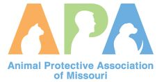 APA of MO helps so many dogs and cats.