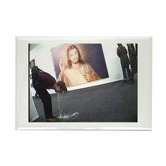 SICK RELIGION Magnets on CafePress.com