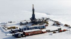 Repsol halla el mayor yacimiento de crudo de EE.UU. en treinta años Repsol ha realizado, junto a su socio Armstrong Energy, el mayor descubrimiento convencional de hidrocarburos logrado en los últimos 30 años en suelo de Estados Unidos, concretamente en Nanushuk, Alaska, tal y como ha confirmado en un hecho relevante remitido a la CNMV al cierre del mercado.  http://wp.me/p6HjOv-3la ConstruyenPais.com