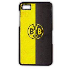 Dortmund Logo TATUM-3591 Blackberry Phonecase Cover For Blackberry Q10, Blackberry Z10