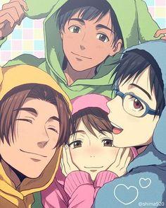 's → JIIIIIII MY BBYYYYYYYYY! ❤️❤️❤️❤️❤️ © to kawaii artist (please let me know If you know the artist, thanks!)  [ғoʟʟow мy вαcĸυp @yurionice.desu If you want ] (っ˘з('o'●)♡ ¶ ¶ ¶ ¶ {#anime#manga#phichitchulanont#minamikotori#victornikiforov#yuriplisetsky#yurikatsuki#yurio#victuri#shounenai#boyxboy#boyslove#bl#victorxyuri#yuri#yaoi#yaoionice#yurionice#gay#yaoimanga#viktornikiforov#art#follow#yaoicouple#otp#seme#uke#paint#beijing#phichit_chu}