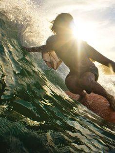 surfing at Uluwatu, Bali, Surfers Magazine