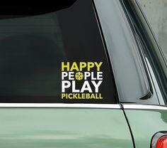 Pickleball!