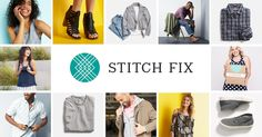You've got to try this! Stitch Fix is the personal styling service for men & women that sends handpicked clothing to your door (with free shipping & returns!). Get started now.
