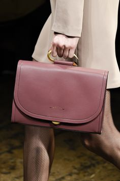 Take a Peek at All the Fall '16 Bags That Went Down the NYFW Runways