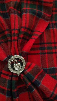 Macdonald of Keppoch Plaid Clan Macdonald, Scottish Accent, Tartan Fashion, Scottish Fashion, Scottish Tartans, Irish Celtic, Kilts, Tartan Plaid, Castle Scotland