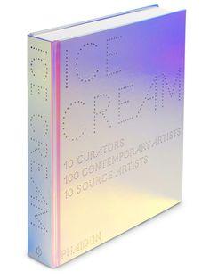 Ice Cream, 10 Curators x 10 Contemporary Artists — Sonya Dyakova