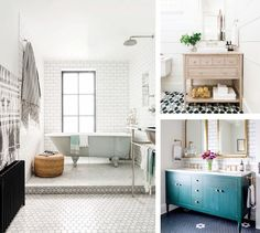 We love all the beach house inspiration we dug up for our latest project!