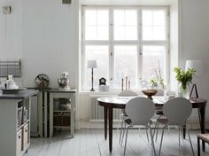 Neutral home in Malmö | live from IKEA FAMILY