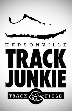 '13 HHS track & Field logo