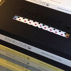 Envelove Production. In store!