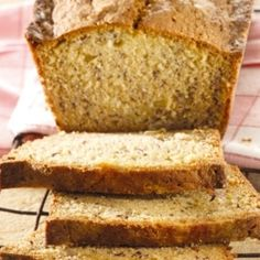 """""""This is my favourite recipe,"""" Elaine Heckroodt of Big Bay, Cape Town says, """"You usually have most of the ingredients at home. My Favorite Food, My Favorite Things, Favorite Recipes, Big Bay, Cape Town, Banana Bread, Menu, Baking, Sweet"""