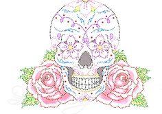 Doodshoofd - Skull