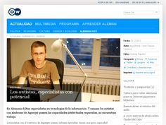 In Germany specialists missing information technology.   And although the autistic with Asperger syndrome have intellectual abilities required, can not find work.