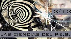 LAS CIENCIAS  del Programa Espacial Secreto. P.E.S , Corey Goode