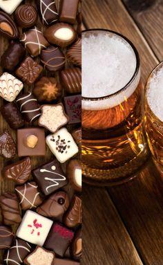 Mørkt øl og mørk sjokolade er en kanskje en uvanlig, fantastisk smakskombinasjon. Fylden i ølet og den himmelske sjokoladen smelter sammen til en fantastisk smaksopplevelse. En passende gave til alle sjokoladeelskere.