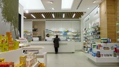 Mrs. SHOPFITTER: pharmacy