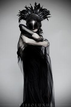 The High Priestess   por VisioLuxus