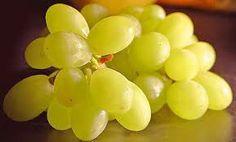 Se comen doce uvas a medianoche para celebrar el Año Nuevo