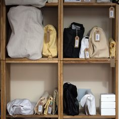 Every item is checked, stored safely, & delivered securely. It's how I care for your things until you can. Wardrobe Rack, Shoe Rack, Luxury Fashion, Furniture, Home Decor, Homemade Home Decor, Shoe Cupboard, Home Furnishings, Decoration Home