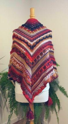 27 Ideas crochet shawl lost in time Crochet Poncho Patterns, Baby Afghan Crochet, Crochet Mittens, Crochet Shawl, Crochet Yarn, Irish Crochet, Selling Crochet, Crochet Dress Girl, Knit Baby Sweaters