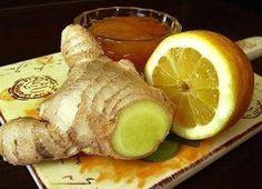 Чай, который растопит лишние килограммы. Нам понадобится: Вода (очень горячая) — полтора стакана Имбирь свежий нарезанный — 2 столовые ложки Листовой зеленый чай — 1 десертная ложка Сок лимона свежевыжатый — 2 столовые ложки Мед — 1 десертная ложка Мята — по желанию, она смягчает остроту имбиря.
