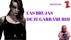 #Bestevah: Las brujas de Zugarramurdi by Rauco