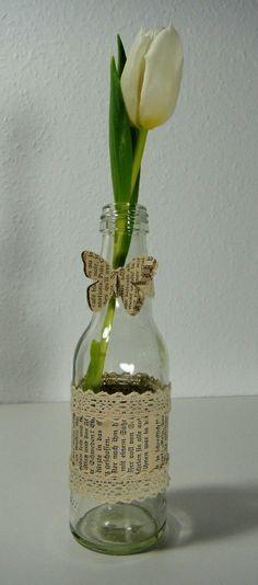 Flaschen- und Gläser-Recycling
