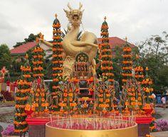 Phuket City | tim in phuket: 13th Old Phuket Town Festival & Phuket Chinese New ...