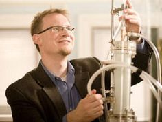 Novel Geothermal Technology Packs a One-Two Punch Against Climate Change ScienceDaily (June 7, 2011) — Two University of Minnesota Department of Earth Sciences researchers have developed an innovative approach to tapping heat beneath Earth's surface. The method is expected to not only produce renewable electricity far more efficiently than conventional geothermal systems, but also help reduce atmospheric carbon dioxide (CO2) -- dealing a one-two punch against climate change.