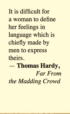 8 Best Thomas Hardy Quotes images | Thomas hardy quotes, Quote