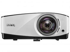 Projetor BenQ MX822ST 3500 Lumens - Resolução Nativa 1024x768 HDMI USB